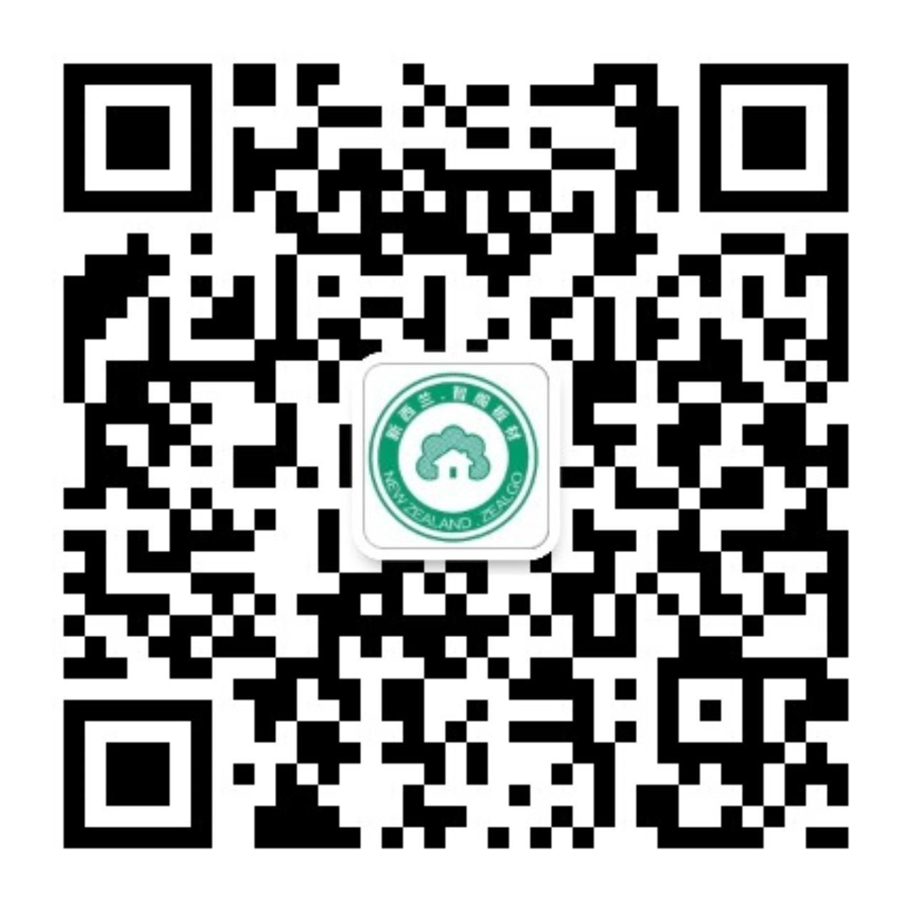 _湖南智阁新材料科技有限公司官方微信二维码